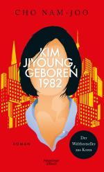 Kim Jiyoung, geboren 1982 -