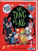König Guu 3: Das Ding aus dem All