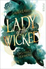 Lady of the Wicked -