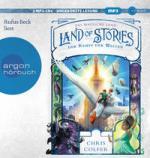 Land of Stories: Das magische Land 6 - Der Kampf der Welten