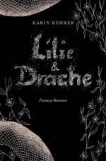Lilie und Drache
