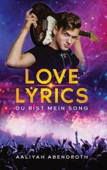 Love Lyrics - Du bist mein Song