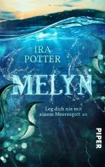 Melyn - Leg dich nie mit einem Meeresgott an