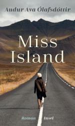 Miss Island -