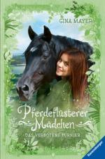 Pferdeflüsterer-Mädchen, Band 3: Das verbotene Turnier