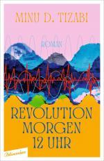Revolution morgen 12 Uhr -