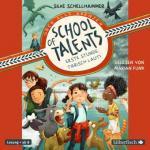 School of Talents 1: Erste Stunde: Tierisch laut!