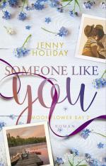 Someone like you -