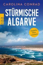 Stürmische Algarve