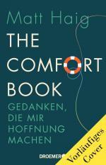 The Comfort Book - Gedanken, die mir Hoffnung machen -