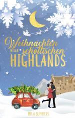 Weihnachten in den schottischen Highlands