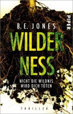Wilderness – Nicht die Wildnis wird dich töten