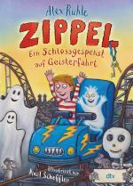 Zippel – Ein Schlossgespenst auf Geisterfahrt