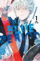 Blue Period. Bd.1