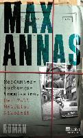 Morduntersuchungskommission: Der Fall Melchior Nikoleit - Max Annas
