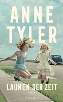 Launen der Zeit - Anne Tyler