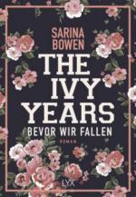 The Ivy Years - Bevor wir fallen