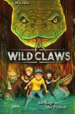 Wild Claws (1). Im Auge der Python