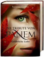Die Tribute von Panem 2. Gefährliche Liebe