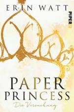 Paper Princess - Erin Watt