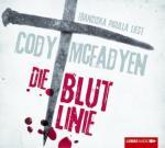 Die Blutlinie, 6 Audio-CDs