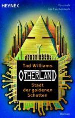 Otherland - Stadt der goldenen Schatten