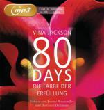 80 Days - Die Farbe der Erfüllung, 1 MP3-CD