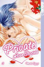 Private Love Stories. Bd.3