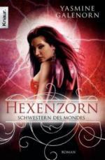 Schwestern des Mondes: Hexenzorn