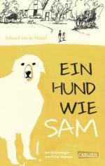 Ein Hund wie Sam