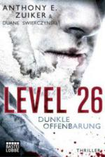 Level 26: Dunkle Offenbarung