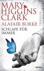 Schlafe für immer - Mary Higgins Clark, Alafair Burke