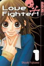 Love Fighter!. Bd.1