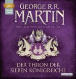 Das Lied von Eis und Feuer - Der Thron der Sieben Königreiche, 3 MP3-CDs