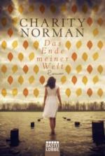 Das Ende meiner Welt - Charity Norman