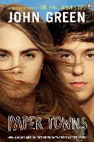 Paper Towns, Movie Tie-In