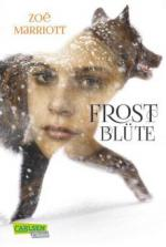 Frostblüte