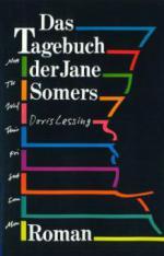 Das Tagebuch der Jane Somers