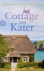Cottage mit Kater