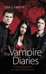 The Vampire Diaries. Bd.3+4