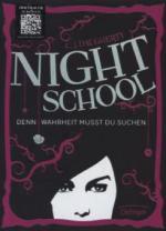 Night School 03. Denn Wahrheit musst du suchen