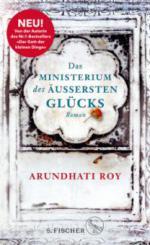 Das Ministerium des äußersten Glücks - Arundhati Roy