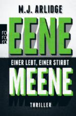 Eene Meene (grün)
