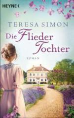 Die Fliedertochter - Teresa Simon