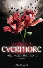 Evermore 06 - Für immer und ewig
