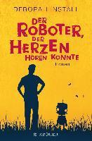 Der Roboter, der Herzen hören konnte
