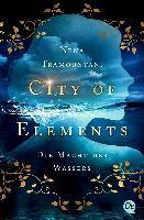 City of Elements 1 - Nena Tramountani