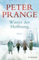 Winter der Hoffnung - Peter Prange