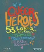 Queer Heroes (dt.) - Arabelle Sicardi