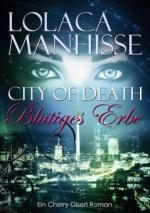 City of Death - Blutiges Erbe